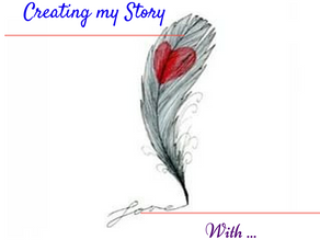 Creating my Story with ... Kelsey Elise Sparrow #booklover