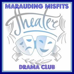 Marauding Misfits Final Logo