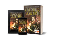 A Witchling's Wicked Game
