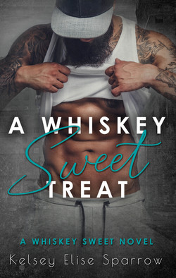 A Whiskey Sweet Treat