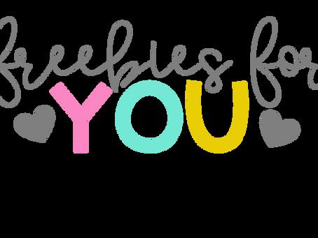 Freebies!! Authors Care <3 #readreadread