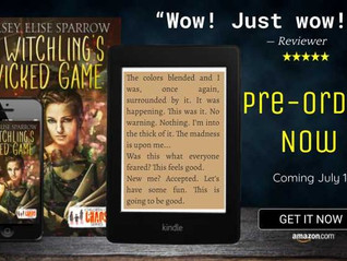 This just happened! #comingsoon #sparrowsnews