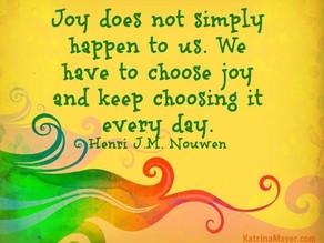 Joy #sparrowsflight