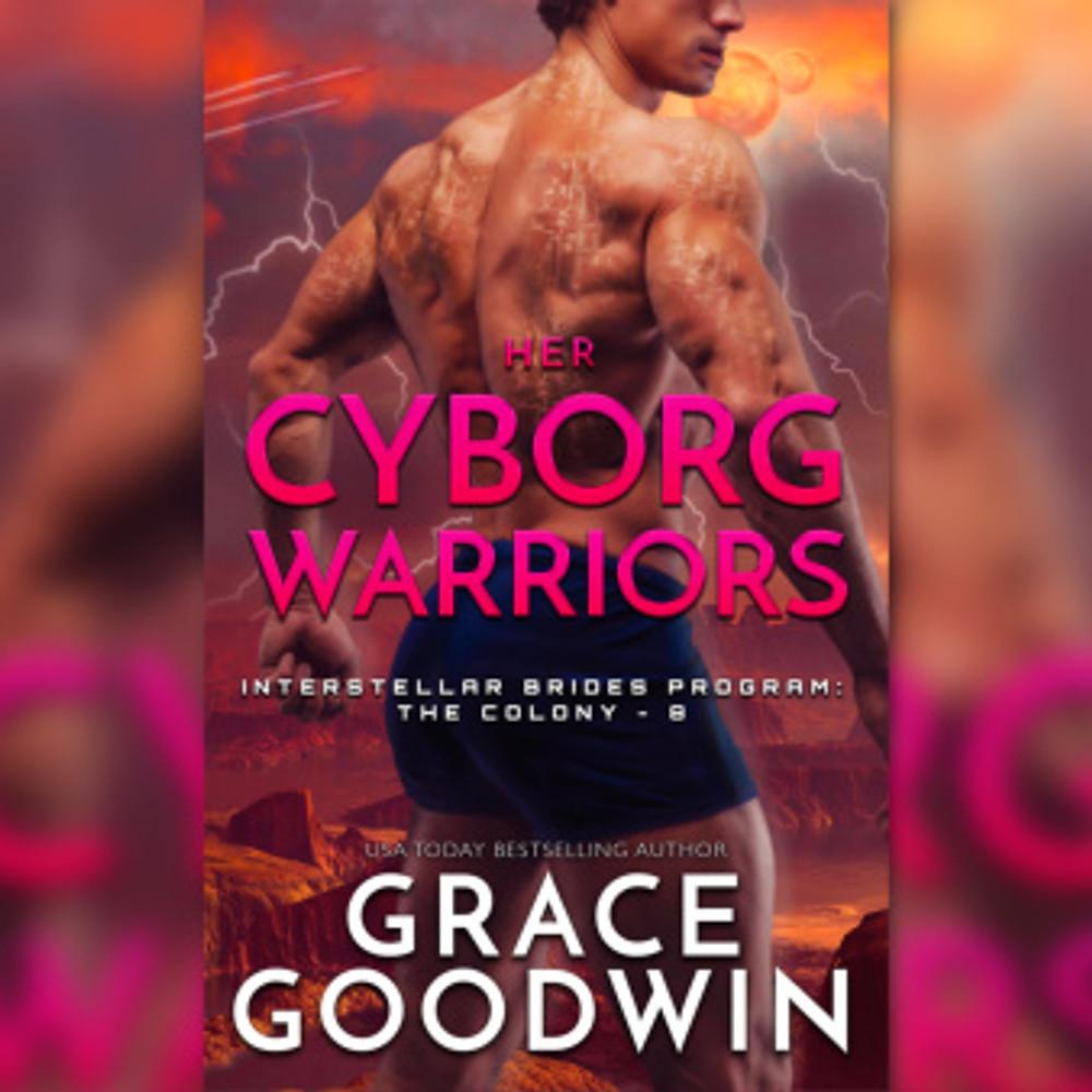 Her Cyborg Warriors Instagram