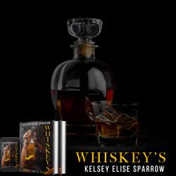 Whiskey's One True Wish
