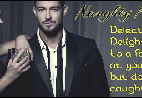 Naughty Knights by Kelsey Elise Sparrow #giveaway #newrelease #naughtyknights