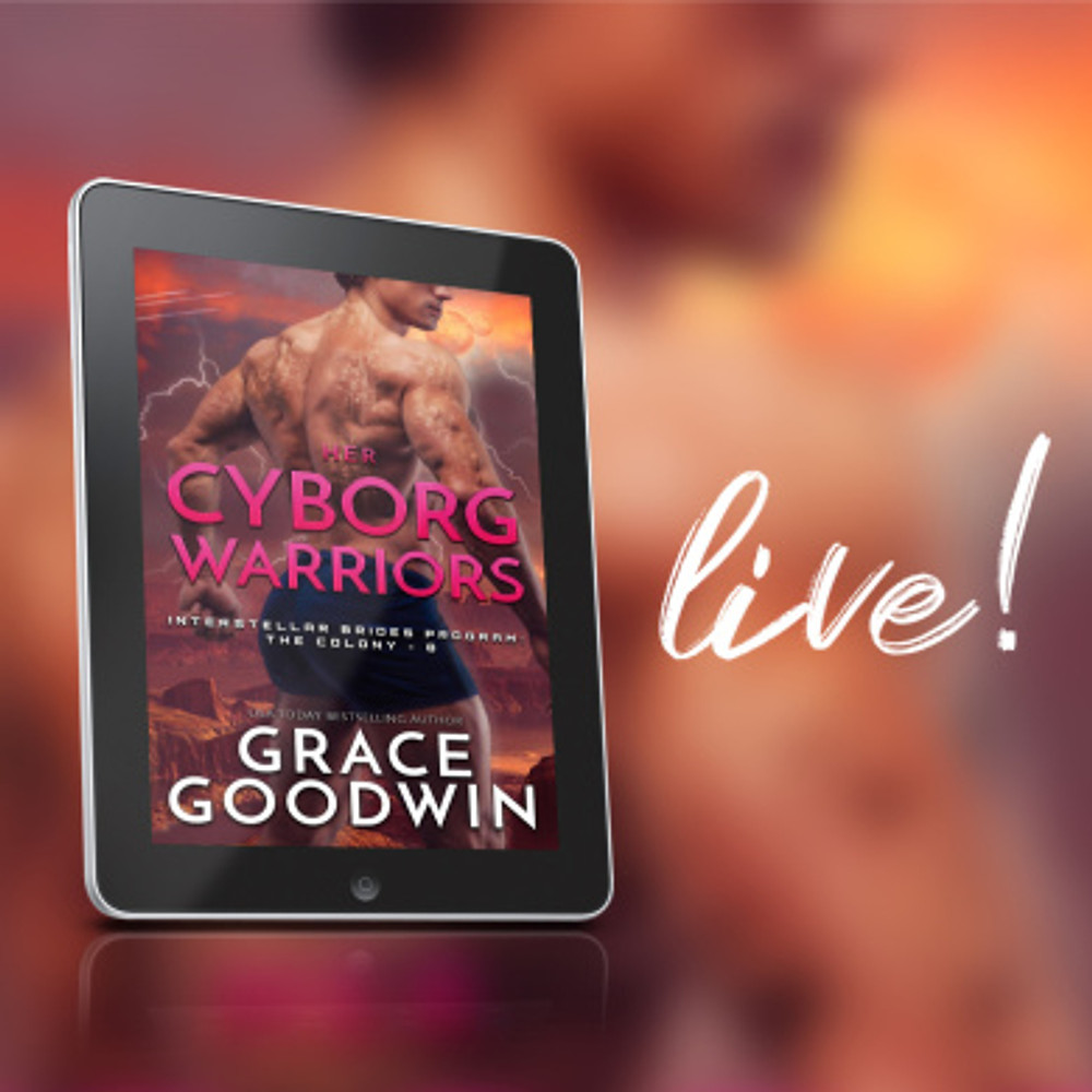 Her Cyborg Warriors Live