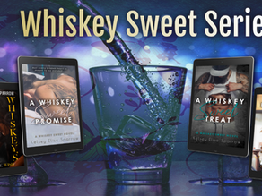 New Release - Town of Whiskey Sweet  #whiskeysweet #newaddition