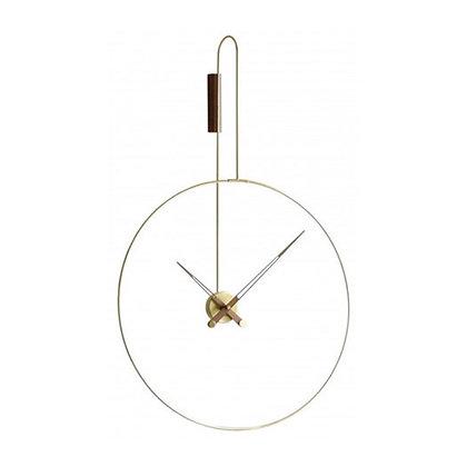 Daro G Clock