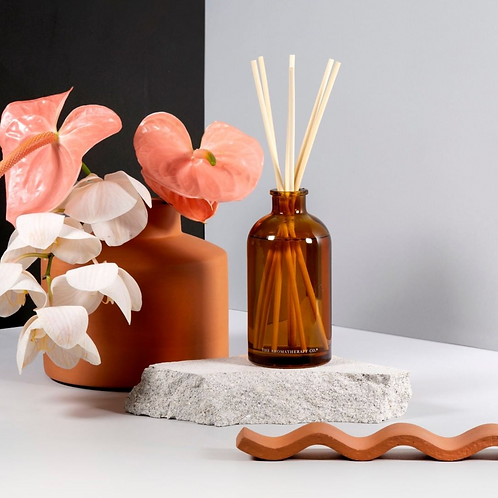 Therapy Peony & Petitgrain Soothe Diffuser