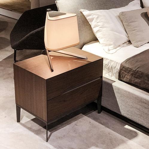 Swayze Bedside Table