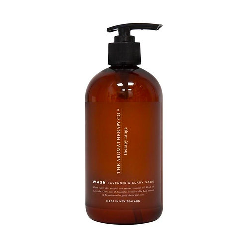 Therapy Lavender & Clary Sage Hand & Body Wash