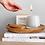 Thumbnail: Therapy Cinnamon & Vanilla Bean Balance Candle