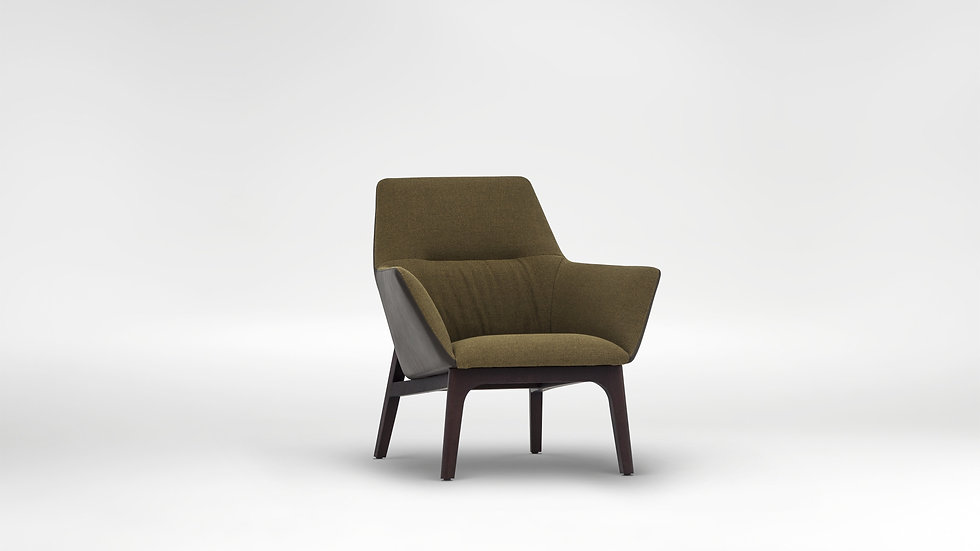 Qing Lounge Chair