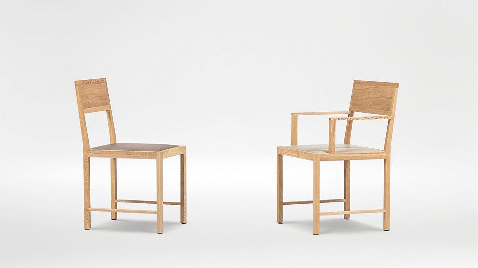 Baiana Chair