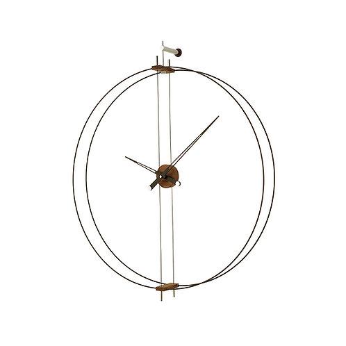 Barcelona Clock