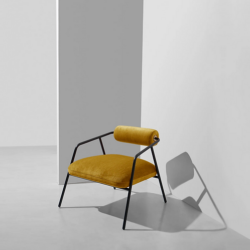 Cyrus Lounge Chair