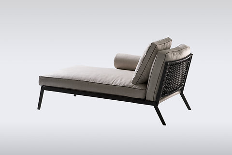 Camerich Home Malaysia Arc Lounge Chair
