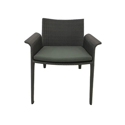 U Arm Chair