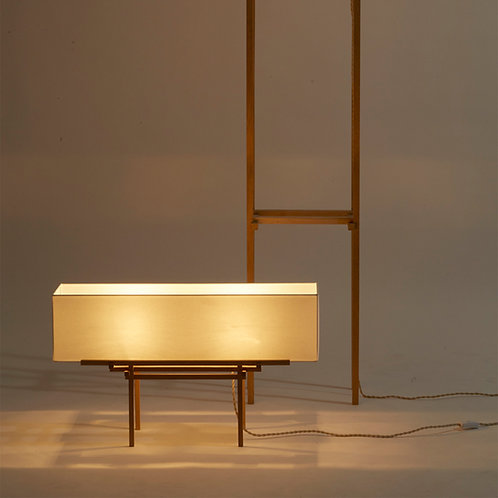 Templer Table Lamp