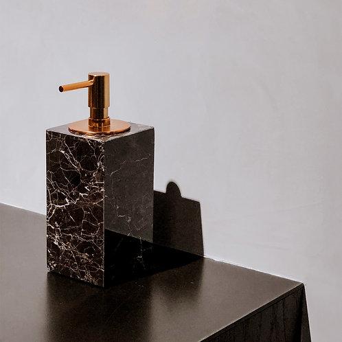 Rectangular Marble Dispenser