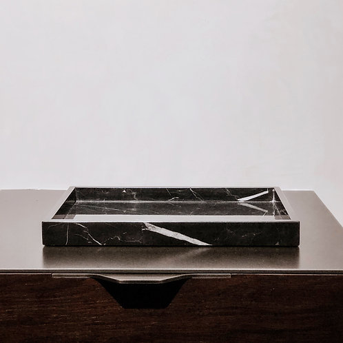Rectangle Marble Tray