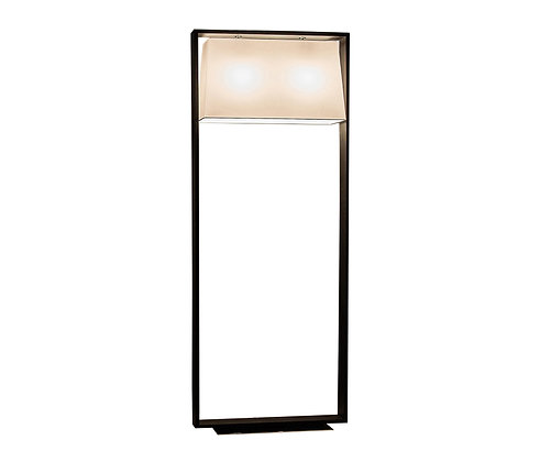 Frame Floor Lamp