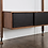 Thumbnail: Theo Wall Unit with Cabinet