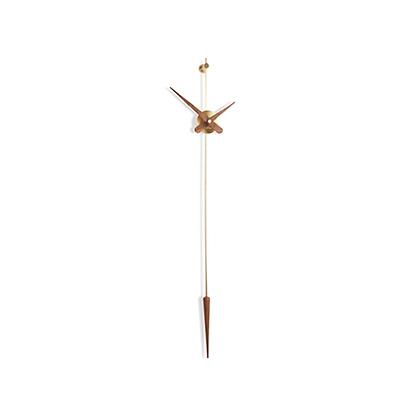 Punto Y Coma Clock