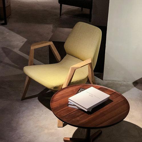 Oblique Arm Chair