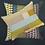 Thumbnail: Caroline Large Square Cushion