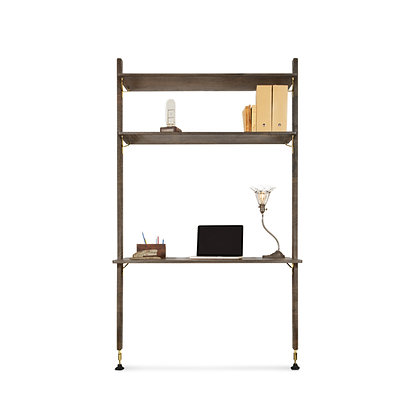 Theo Wall Unit with Desk