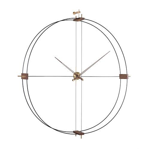 Delmori Clock