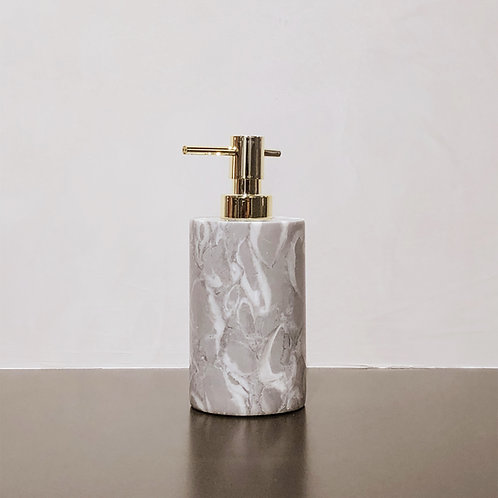 Cylindrical Marble Dispenser