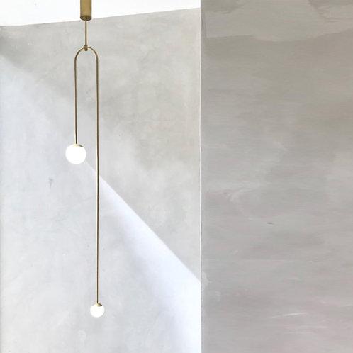 Jean Pendant Lamp