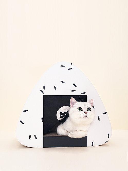 (Pre-order) Onigiri Nest & Scratcher