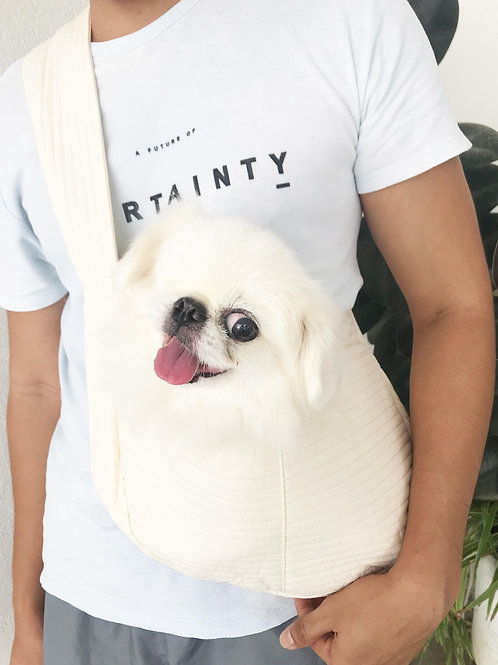 (Preorder) Sling Pet Bag