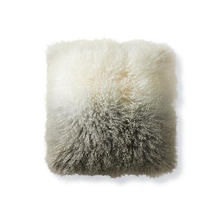 Tibet Lamb Cushion