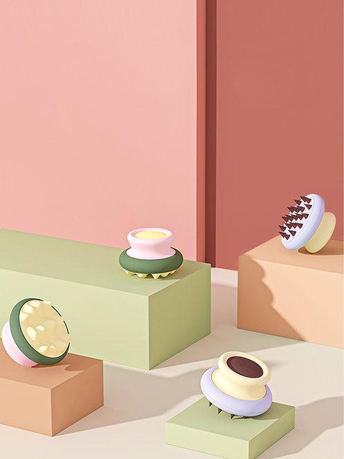 Massage & Shower Brushes (Set of 2)