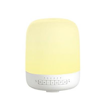 Smart Diffuser Lamp Speaker