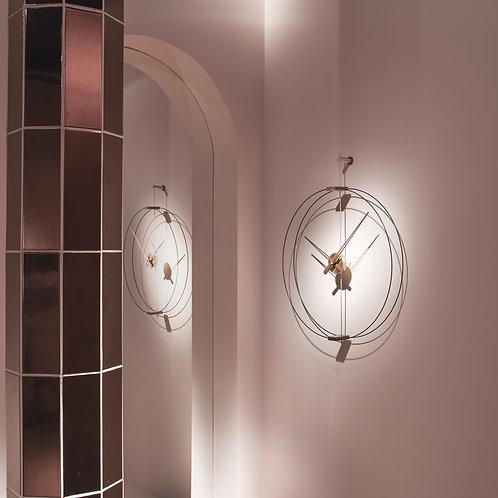 Mini Barcelona Clock