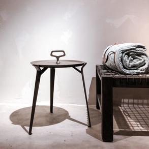Prambanan Side Table