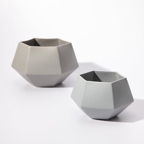 Hexagon Bowl