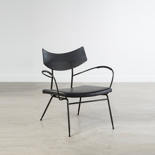Soli Lounge Chair