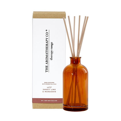 Therapy Sweet Lime & Mandarin Uplift Diffuser