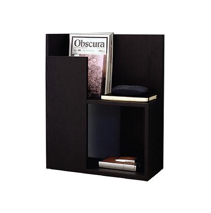 Section Side Shelf
