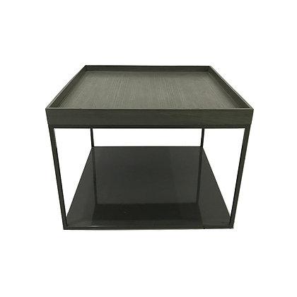 Tri-tray Coffee Table