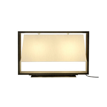 Frame Table Lamp