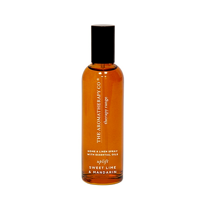 Therapy Sweet Lime & Mandarin Home & Linen Spray