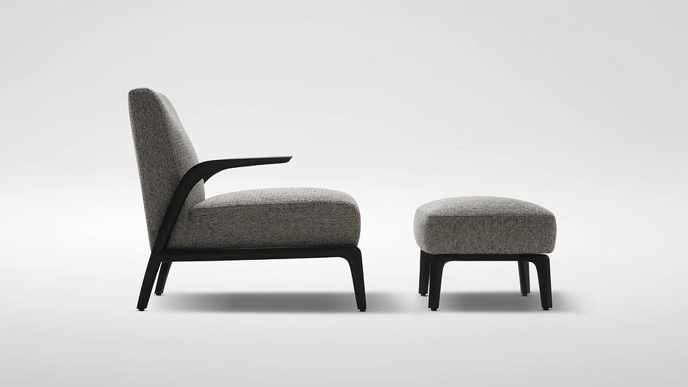 Venus Lounge Chair